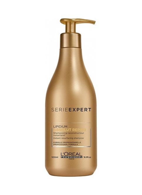 Loreal Professionnel Absolut Şampuan 500 Ml Renksiz